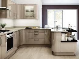 kitchen room u shaped modern kitchen designs peninsula kitchen