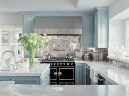 kitchen cabinets blue colored kitchen cabinets
