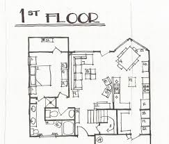 draw a floor plan free architecture design house interior drawing