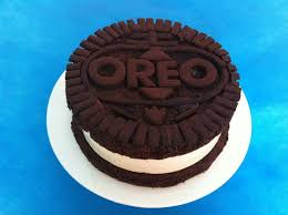 howtocookthat cakes dessert u0026 chocolate giant oreo cheesecake
