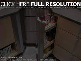 Kitchen Corner Cabinets Options by Kitchen Corner Cabinet Storage Ideas Storage Decorations