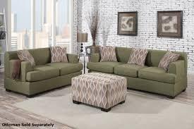 montreal green fabric sofa and loveseat set steal a sofa montreal green fabric sofa and loveseat set