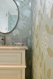 add some style to your half bath firenza stone