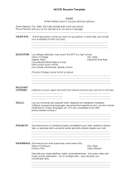most recent resume format resume template most accepted resume format free career resume