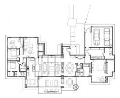 mid century ranch floor plans mid century ranch renovation in aspen by rowland broughton architecture