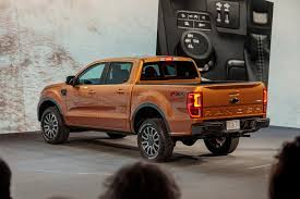 2019 ford ranger spy shots and video video details the 2019 ford ranger inside and out motor trend canada