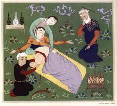 Ottoman Harem by Women Dealing With Health During The Ottoman Reign Muslim Heritage