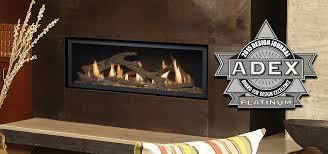 home decor view best gas fireplace inserts design ideas