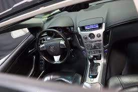 2009 cadillac cts v horsepower 2009 used cadillac cts 4dr sedan awd w 1sa at auto outlet serving