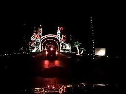 festival of lights springfield ma bright nights springfield ma 2004 youtube