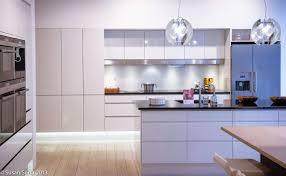 modern scandinavian kitchen design at home design ideas