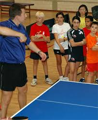 table tennis coaching near me how to play table tennis tactics tips and techniques