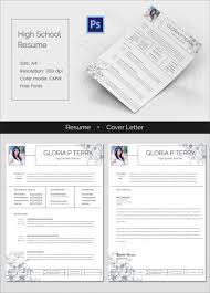 free fill in resume template 51 teacher resume templates free sample example format high school resume and cover letter template