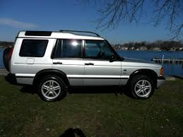 land rover discovery off road 2002 land rover discovery series ii overview cargurus