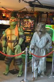 foot clan halloween costume deluxe turtle costumes from the prop shop teenage mutant ninja
