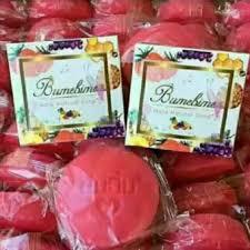 Sabun Thai sabun bumebime original thailand sabun pemutih badan lazada indonesia