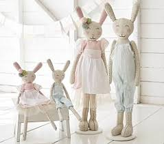 easter decorations for the home easter decorations decor for kids pottery barn kids