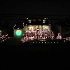 christmas lights sparkle across new jersey with images tweets