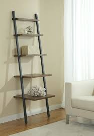 Ladder Bookcase Target Bookcase Wooden Leaning Ladder Shelves Design Leaning Ladder