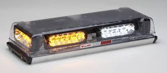 whelen ambulance light bar whelen responder mini lightbar led heavy duty base r2lph fleet safety