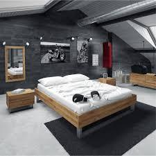 High Bed Frame High Bed Frame Steel