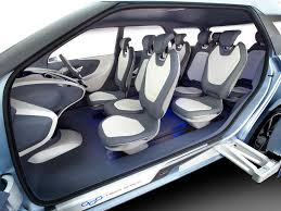 mpv car interior hyundai mpv india launch price specs design pics details