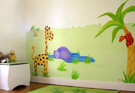 peindre chambre bébé chambre garcon peinture idee chambre garcon peinture la chambre bb