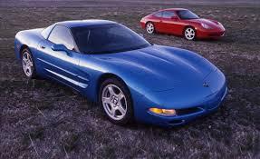 1999 porsche 911 reliability 1999 porsche 911 vs 1999 chevrolet corvette archived
