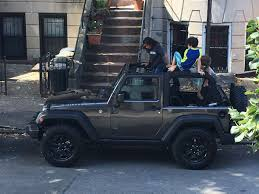 2017 jeep wrangler the 2017 jeep wrangler willys wheeler is an off road weapon the