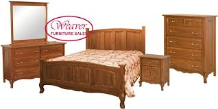 French Country Bedroom Furniture by Amish French Country Bedroom Set