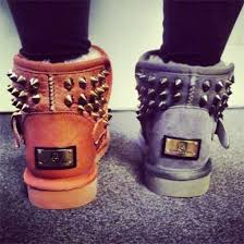 grey ugg boots sale shoes winter boots boot boots spikes fashion gold template