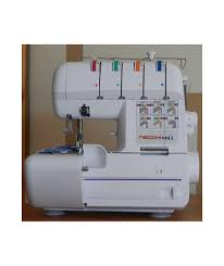 necchi n183 overlocker easy and cheapest serger