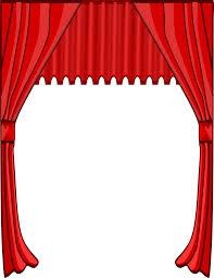 stage curtain images cinéma théâtre cirque pinterest stage