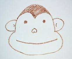 ned batchelder how to draw a monkey