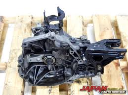 92 00 honda civic hydraulic manual 5 speed transmission s40 jdm