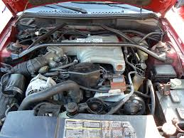 Beginner Needs Help Locating 1994 Mustang 5 0 Engine Parts Ford