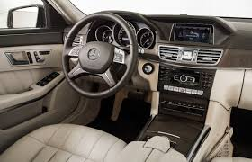 mercedes updates 2014 e class with driver assistance systems four