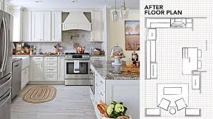 which kitchen cabinets are better lowes or home depot designer look kitchen ideas