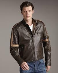 leather jacket black friday sale belstaff hero leather jacket in black for men lyst