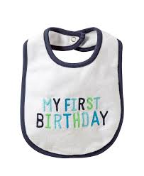 1st birthday bib s my 1st birthday baby bibs baby one size baby