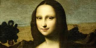 Mona Bbc Culture The Isleworth Mona Lisa A Second Leonardo