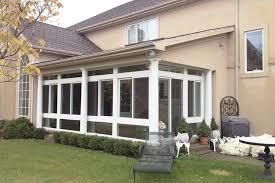 enclosing a porch idea to make 3 season porch u2014 bistrodre porch
