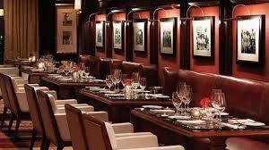 Interior Design Las Vegas by Spectacullar And Elegant Restaurant Interior And Exterior Design