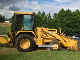 what is the best john deere 300d backhoe