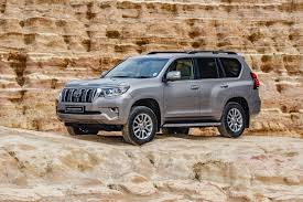 land cruiser africa new toyota prado is here sa prices u0026 specs iol motoring