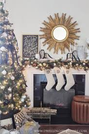 dwellings by devore christmas home tour