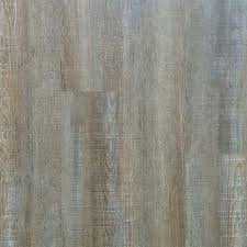 Peel And Stick Wood Floor Trafficmaster 5 15 In X 36 In October Oak Peel And Stick Vinyl
