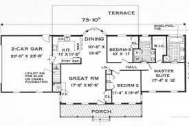 one story floor plans 41 simple small one floor house plans pics photos simple house