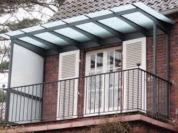 balkon metall lipke metall balkon mit überdachung
