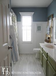 Bathroom Ideas Budget Kids Guest Bathroom Makeover On A Budget Hometalk
